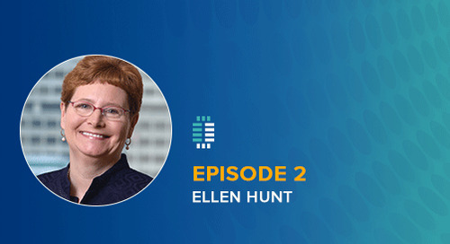 The Importance of Transparency with Ellen Hunt