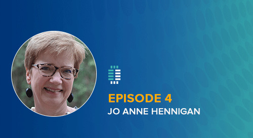 The Cultural Nuances of Operating a Global Ethics & Compliance Program with Jo Anne Hennigan
