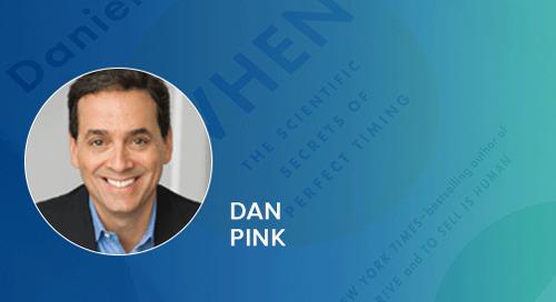 #HOW Matters, Dan Pink