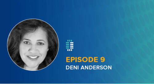 Following Her Path: Deni Anderson on Climbing the Corporate Ladder and Breaking Gender Stereotypes