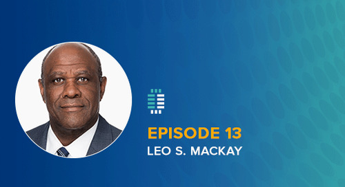 Ethics is the Best Defense: Leo S. Mackay, Jr. on Building a Values-Based Culture at Lockheed Martin