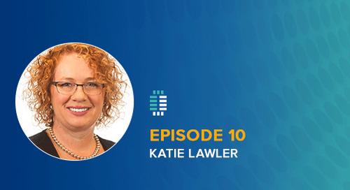 Partnerships of Trust: Katie Lawler Banks on Ethics to Create Wins for the Business
