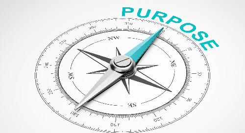 Elevating Purpose to the Pantheon of Profit