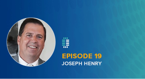 Engineering a Career in Ethics and Compliance: Braskem's Joe Henry on Creating the Right Formula for a Values-Based Business