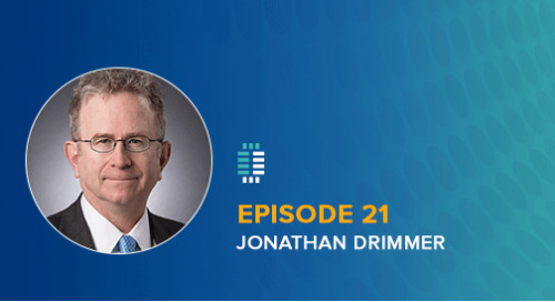 Global Ethics and Compliance: Jonathan Drimmer on Tailoring Values-Based Programs for Multinationals