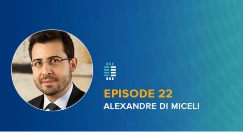 Transforming Corporate Culture Through Behavioral Ethics: A Conversation With Alexandre Di Miceli