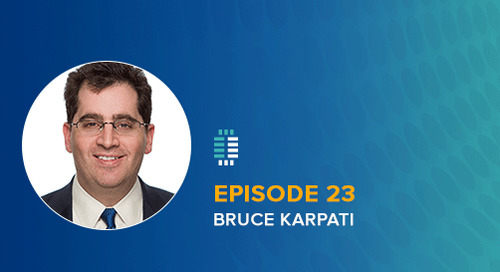 Thinking Around the Corner: KKR's Bruce Karpati Embraces the Passion and Purpose of Ethics, Compliance