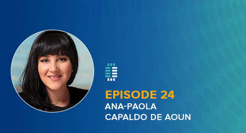 Next-Gen Ethics and Compliance: Ana-Paola Capaldo de Aoun Builds Bridges to Get Buy-in