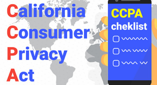California's New Privacy Law: What You Need to Know