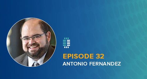 Out in Front: PSEG's Antonio Fernandez Leads the Way on Diversity and Inclusion