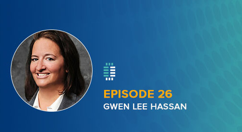 Putting a New Spin on Things: Gwen Lee Hassan Takes On Challenge of CNH Spinoff