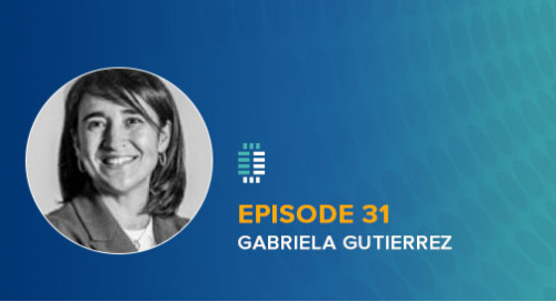 Feather in Her CAP: Gabriela Gutierrez Drives Culture Change in Latin America