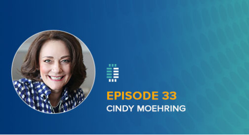 Class Act: Cindy Moehring Works to Embed Ethics in Business School