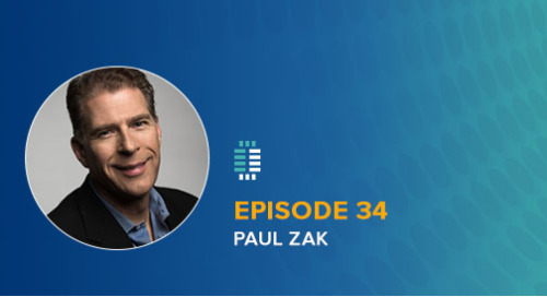 Dr. Love: Paul Zak, Oxytocin, and the Neuroscience of Trust