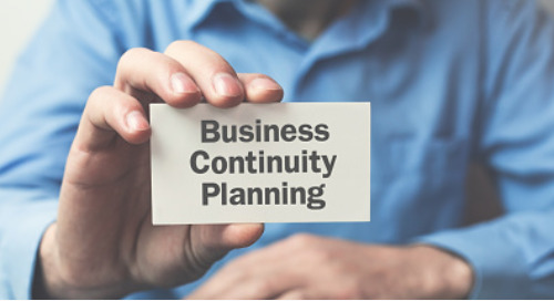COVID-19 Shows Importance of Business Continuity Planning