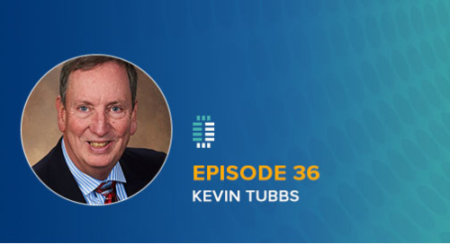 People First: Kevin Tubbs on Oshkosh Corp.'s Cultural Evolution