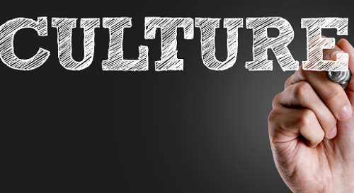 Culture Matters Most During Times of Trouble