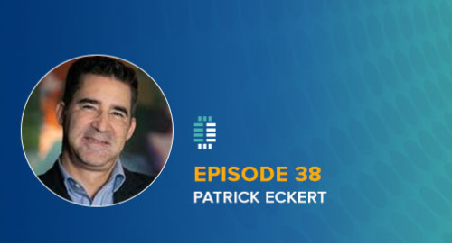 Going Viral: Roche Pharma Brazil's Patrick Eckert Focuses on Values to Guide COVID-19 Response