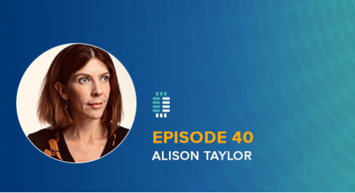 The Virus That Changed Everything: Alison Taylor of Ethical Systems on What COVID-19 Means for the World