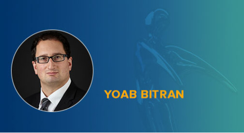 LATAM Leader Yoab Bitran on LRN's Telly Awards