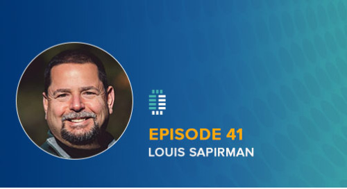 Great Petri Dish: Panasonic North America's Louis Sapirman on How Corporate America Can Drive Societal Change