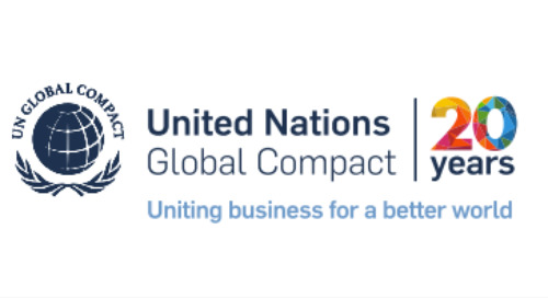 LRN Signs UNGC's Statement from Business Leaders & Renews Support for Goal 16