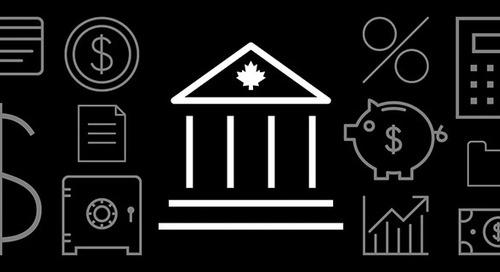 La Banque du Canada laisse inchangé son taux directeur.