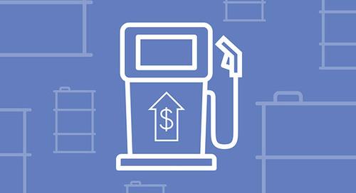 Choc à la pompe : les raisons de la montée des prix de l'essence