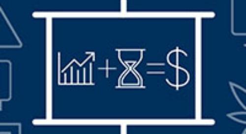 Les règles sur les revenus passifs changent en 2019 : information pour les médecins exerçant en société
