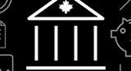 La faible croissance incite la Banque du Canada à laisser ses taux inchangés