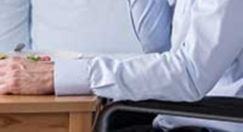 Déclaration de revenus : crédit d'impôt pour l'accessibilité domiciliaire