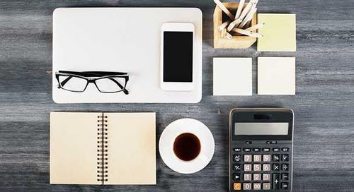 Étudiants en médecine : Se préparer à produire sa déclaration de revenus