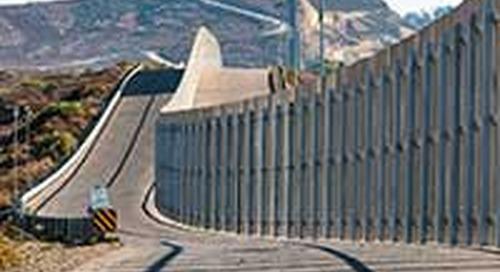 Fermeture de la frontière sud des États Unis : conséquences possibles