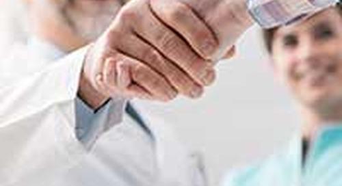Les médecins canadiens, une source d'inspiration
