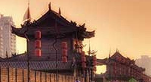 Cinq impressions de mon voyage d'agrément en Chine