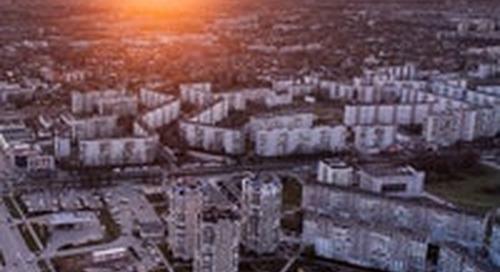 L'immobilier mondial, un outil de diversification additionnel
