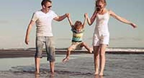 Prenez-vous le genre de vacances qu'il vous faut? Profitez au maximum de vos congés