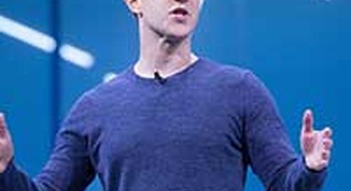 La libra de Facebook pourrait changer la donne selon Virgo