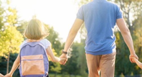 Le meilleur du Web : quelques conseils aux parents pour la rentrée scolaire