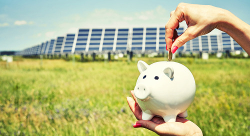 Fighting climate change: Send a message with your investments