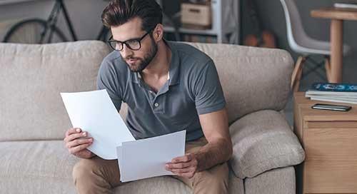 Gérer les retenues d'impôt sur votre paie de médecin résident