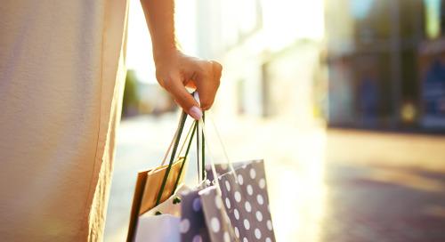 La frénésie dépensière des fêtes et ses effets sur vos placements