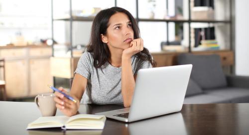 Quatre conseils pour vous aider à gérer vos finances
