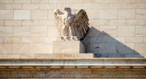 Accommodante, la Réserve fédérale laisse ses taux inchangés en amorce à 2020