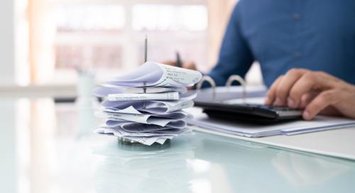 COVID-19 : stratégies pour les médecins en manque de liquidités