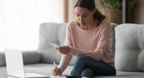 Rembourser ses dettes à l'heure de la COVID-19 : par quoi commencer?