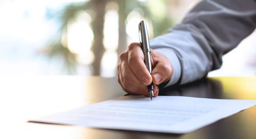 La planification successorale propulsée au premier plan par la COVID-19
