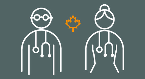 Aide financière liée à la COVID-19 : à quoi les médecins canadiens ont-ils droit?