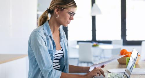 Vous travaillez plus à cause de la COVID-19? Points à considérer concernant la hausse de vos revenus
