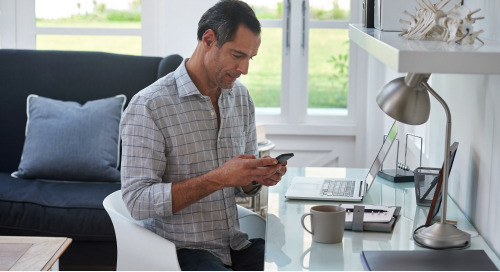 Télétravail : frais de bureau à domicile et économies d'impôt